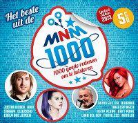 Cover  - Het beste uit de MNM 1000 [2013]